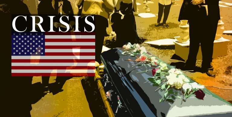 Crisis in America 768x389