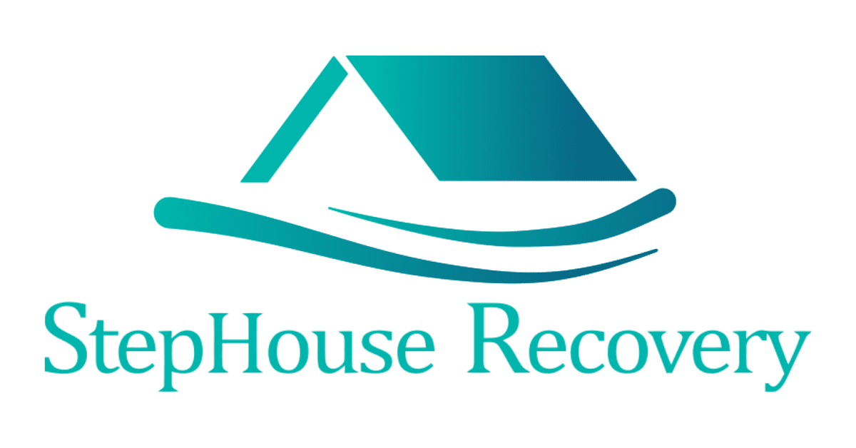 Step House Recovery Logo